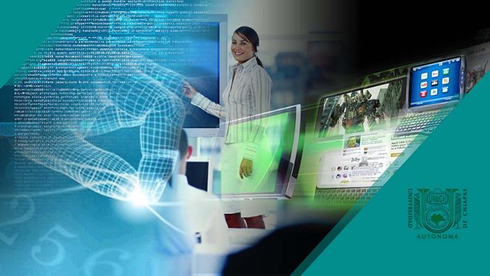 Licenciatura en Tecnologías de Información y Comunicación aplicadas a la Educación